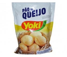 Mistura para Pao de Queijo Yoki 250g