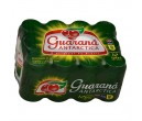 Guaraná Antárctica pack with 12