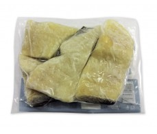 Bacalhau Salted and Dry 1lb