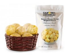 California Cheesebread- Kit with 5