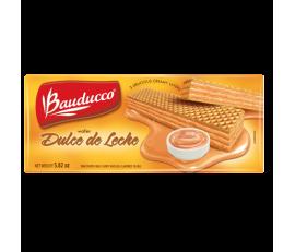 Wafer Dulce de Leche Bauducco 165g