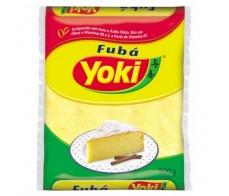 Fuba Mimoso Yoki 500g