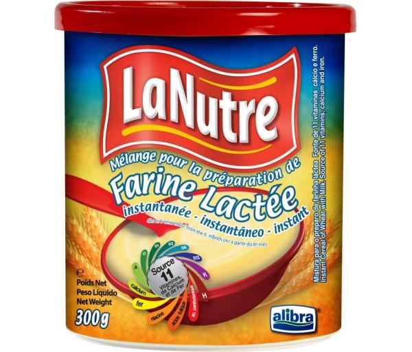 Farinha Lactea La Nutre 300g