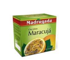 Madrugada Chá de Maracujá 10g