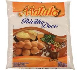 Polvilho Doce Matuto 1kg