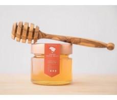 Bee Seasonal Honey 4oz (113g)