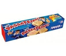 Biscoito Passatempo Reacheado Chocolate 140g