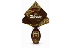 Ovo de Páscoa Talento Meio Amargo com Amendoas 350g
