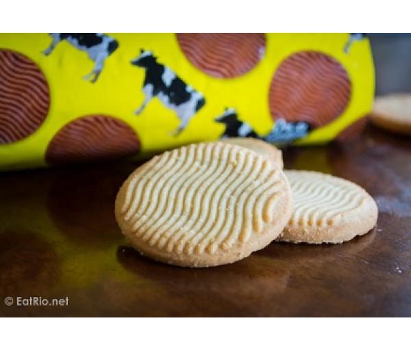 Biscoito de Leite Maltado Piraque 200g