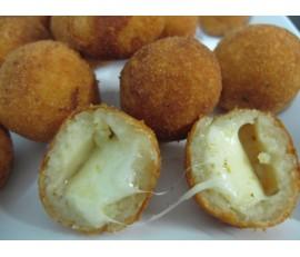 Bolinha de Queijo - Kit with 5 packs