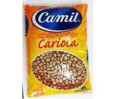 Feijão Carioca Camil 2.2lbs or available brand