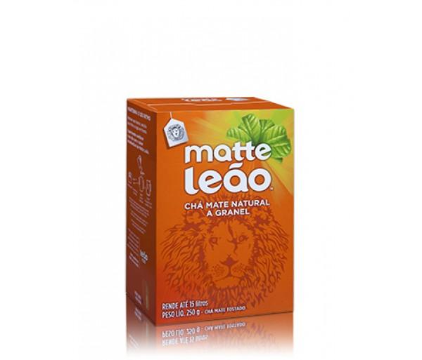 Chá Matte Leão 100g