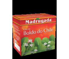 Madrugada Chá de Boldo 10g
