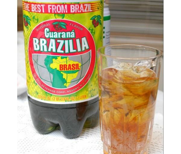 Guaraná Brazilia Diet 2Lts