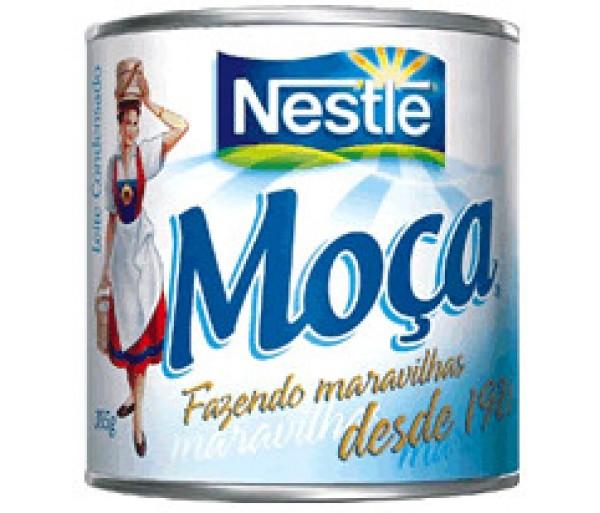 Leite Condensado Nestlé 395g
