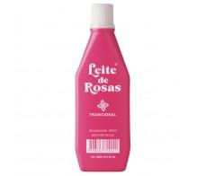 Leite de Rosas 100ml