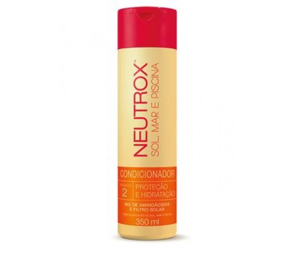 Neutrox Sol, Mar e Piscina 350ml