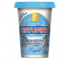 Requeijão Catupiry 220g - Kit with 6