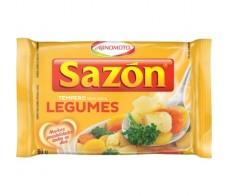 Sazon Legumes 60g