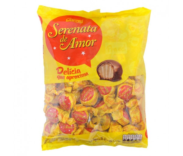 Bombom Serenata do Amor 1kg