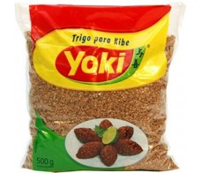Trigo para Kibe Yoki 498g (or available brand)