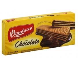 Wafer Chocolate Bauducco 165g